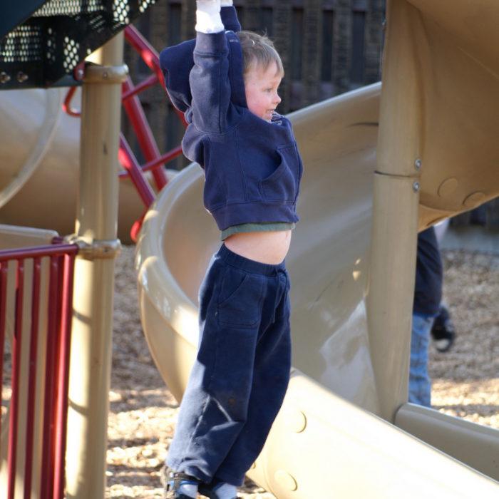 Murphys Playground